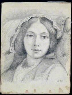 Mary Ellen Meredith (1821–1861)