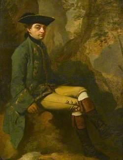 The Honourable John Hastings