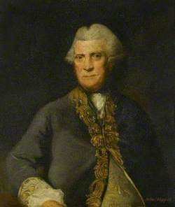 Admiral Keppel (1725–1786)