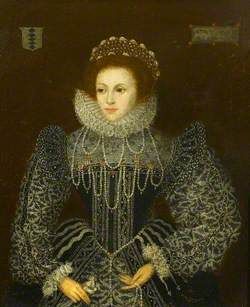 Lady Mary Grey (1545–1578)