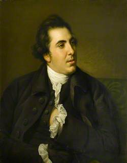 Sir John Russell (1741–1783), 9th Bt