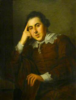 Sir John Russell (d.1802), 10th Bt