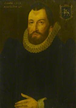 Samuel Thurbarne, Father of John Thurbarne of Chequers