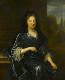 Frances, Lady Russell (1684–1741), Fourth Daughter of Oliver Cromwell