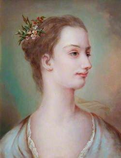 Judith Madan, née Cowper (1702–1781)