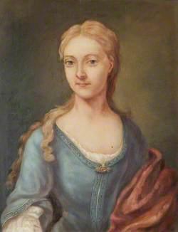 Ann Donne (1703–1737)