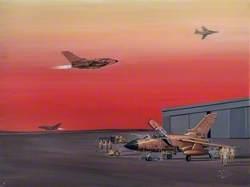 Tornados in the Gulf