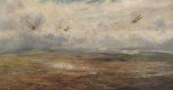Panorama of the Western Front
