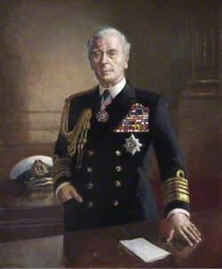 Prince Louis Francis Battenburg (1900–1979)
