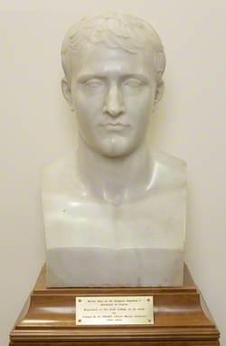 Emperor Napoleon I (1769–1821)