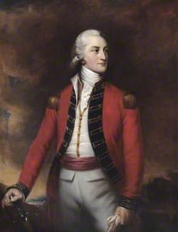 Major General John Gaspard le Marchant, First Governor General of the Military College at High Wycombe