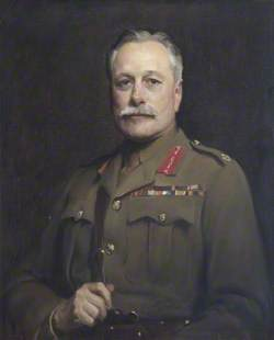 Field Marshal the Earl Haig (1861–1928)