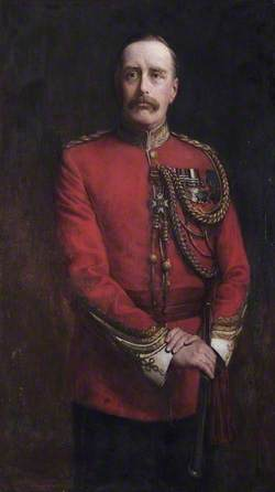 Colonel George Francis Robert Henderson (1854–1903), CB, Professor of Military Art and History, Army Staff College (1892–1899)