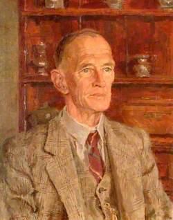 N. W. Gurney, Esq. (1880–1973), CBE