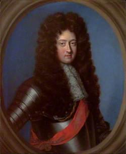 John Egerton (1646–1701), 3rd Earl of Bridgewater