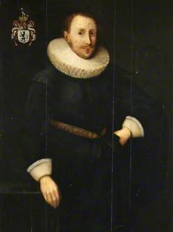 John Kendrick of London, Founder of This Workhouse