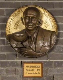 John Henry Brookes (1891–1975)