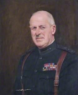General Sir John Winterton (1898–1987)