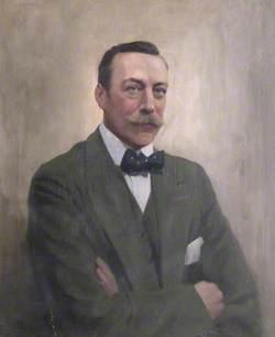 Hugh Cecil Lea (1869–1926), MP for St Pancras