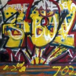 Graffiti Project
