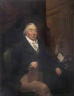 John Grosvenor (1742–1823)