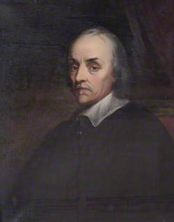 William Harvey (1578–1657)