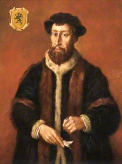 Sir John Mason (1503–1566), Distinguished Son of Abingdon