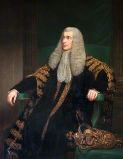 Charles Abbott (1757–1829), 1st Baron Colchester
