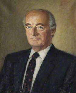 Sir Neil Marten (1916–1985), MP
