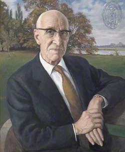 Herbert George Mullard (d.1976)