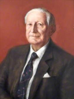 John Holden Hooke (1908–1988)