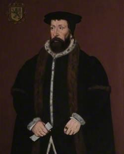 Sir John Mason (1503–1566)