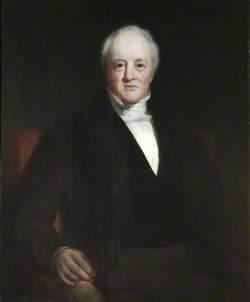 Richard Benyon de Beauvoir, Esq., High Steward of Wallingford (1828–1845)