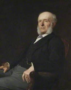 Edward Wells (1821–1910), High Steward of Wallingford (from 1889)