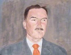 Geoffrey Baker, New Windsor Borough Engineer (1946–1966)