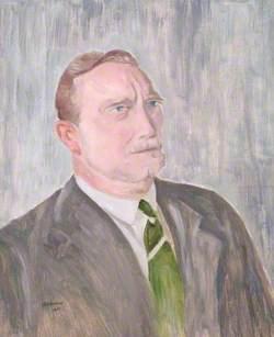 Dr Samuel J. McClatchey, Last Medical Officer of New Windsor Borough