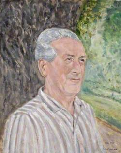 Reg Try (1900–1982), Founder of the Windsorian Coaches