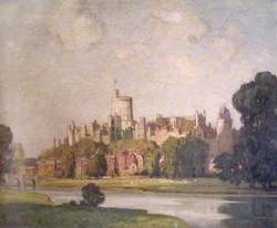 Royal Windsor, Berkshire