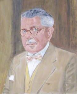 George Lansbury, Science Master, Windsor Boys' School