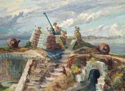 Defence of Britain, Ancient and Modern