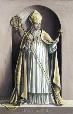 Saint Eligius