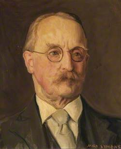James Walter Spivey (1863–1943)
