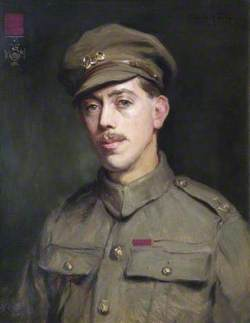 Trooper Frederick William Owen Potts (1893–1943), VC