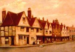 The Butts, Reading, Berkshire