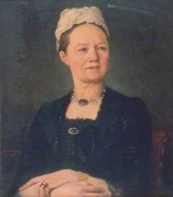 Lady Elizabeth Mowbray (1823–1899)