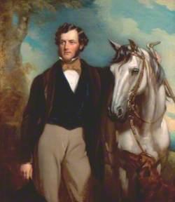 John Bligh Monck (1811–1903)