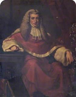 The Honourable Sir Thomas Noon Talfourd (1795–1854), Kt