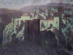 Spanish Scene