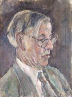 Gilbert Spencer (1892–1979)