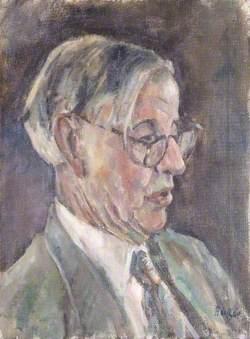 Gilbert Spencer (1892–1979)